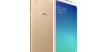 Yuvraj Singh kick-starts OPPO F1 Plus First Sale