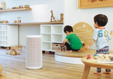 Some Tech gadgets that make a home, a better one!