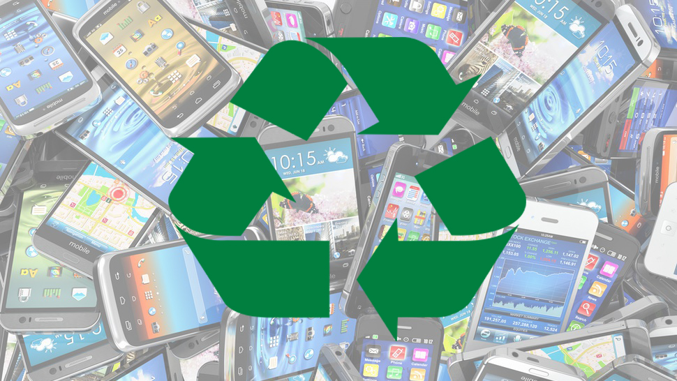 Recycling-OLD-Gadgets