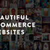 5 Great examples of simple ecommerce websites