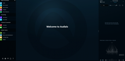 Audials One 2017 Review: One Stop Solution to all your Music and Videos