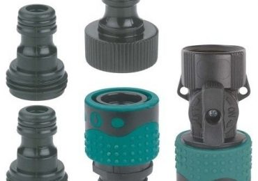 Must-Have Features for a Garden Hose Fitting for Techies