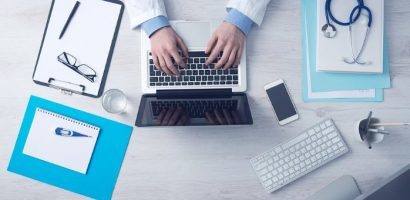 How technology is changing the medical industry