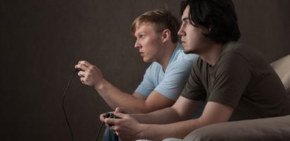 How to improve your gaming skills easily.