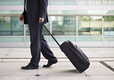 Smart Luggage Will Reinvent the Way We Travel
