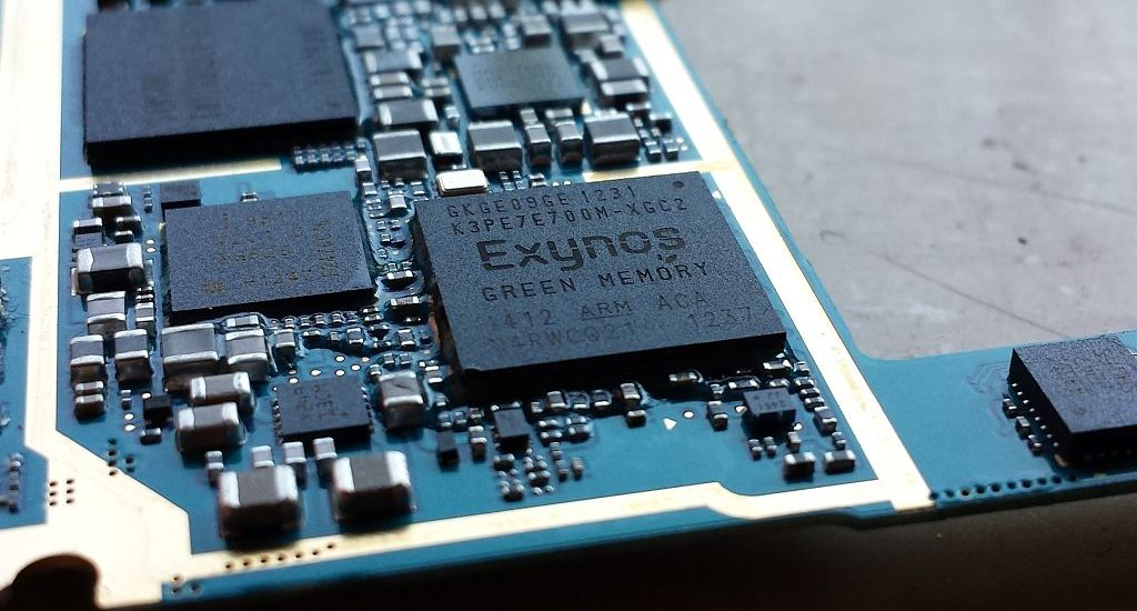 Understanding Android CPU processors