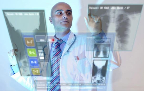 How Augmented Reality Can Help HealthCare Industry?