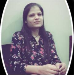 Jyoti Bharwani