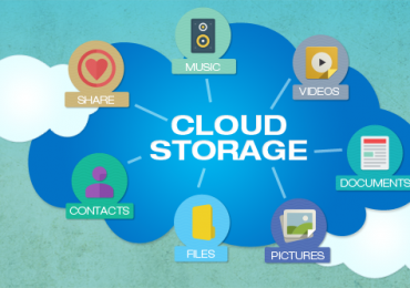 Everything you need to know about Cloud Data Storage