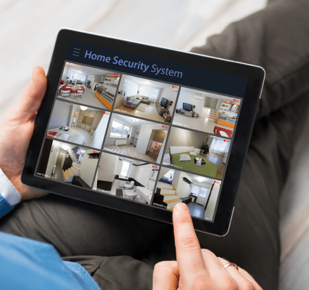 The Most Advanced Home Security Systems That Will Amaze You