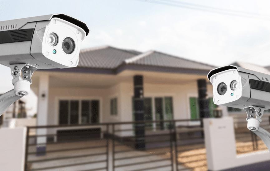 Home Security CCTV