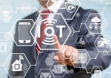 The History Of IoT and How It's Changed Today