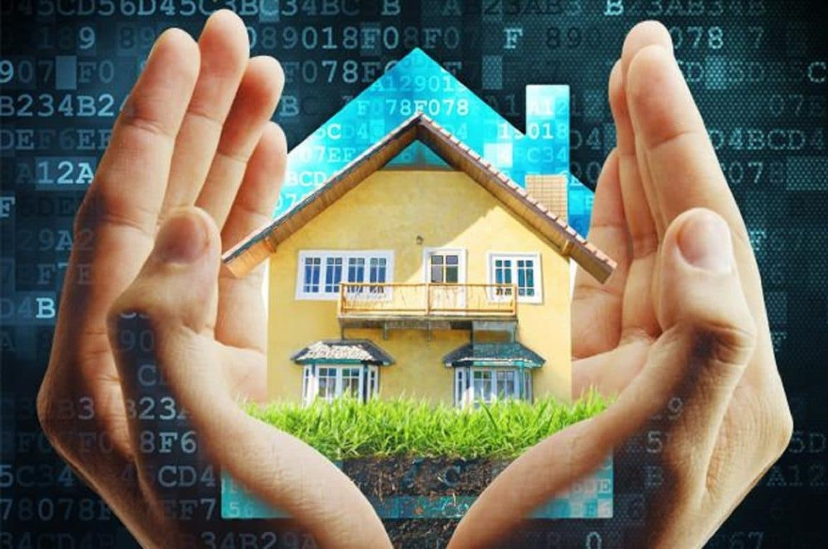 Ensure the Safety of your Home by your Own Built Security System