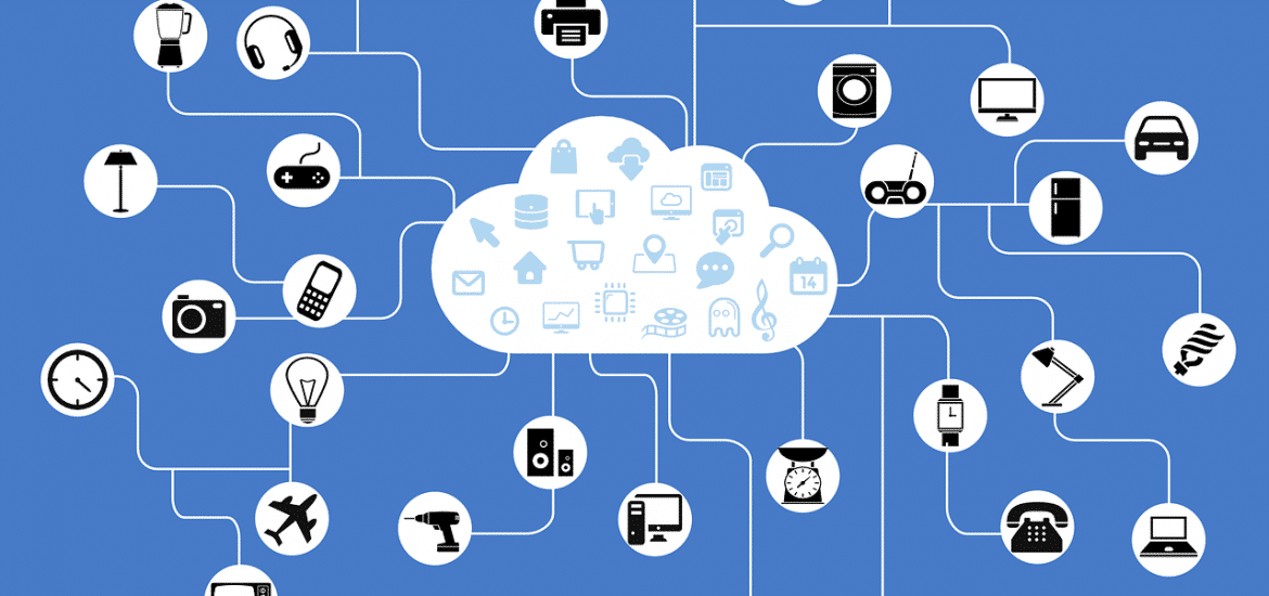 3 Ways the Industrial Internet of Things is Changing the Workplace