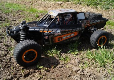 Nitro RC Cars vs Gas RC Cars