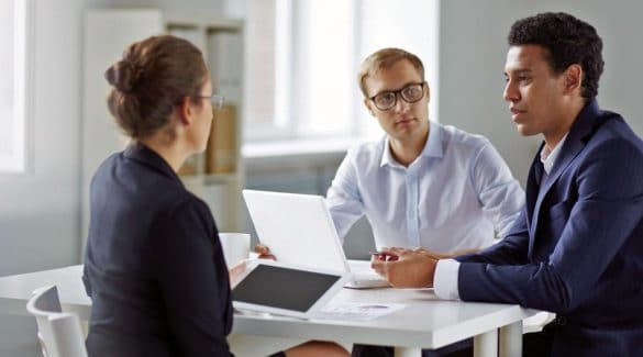 How to Find Top Tech Talent: 5 Hiring Tips