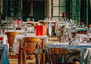 Why Keeping Track of Restaurant Inventory Can Increase Revenue