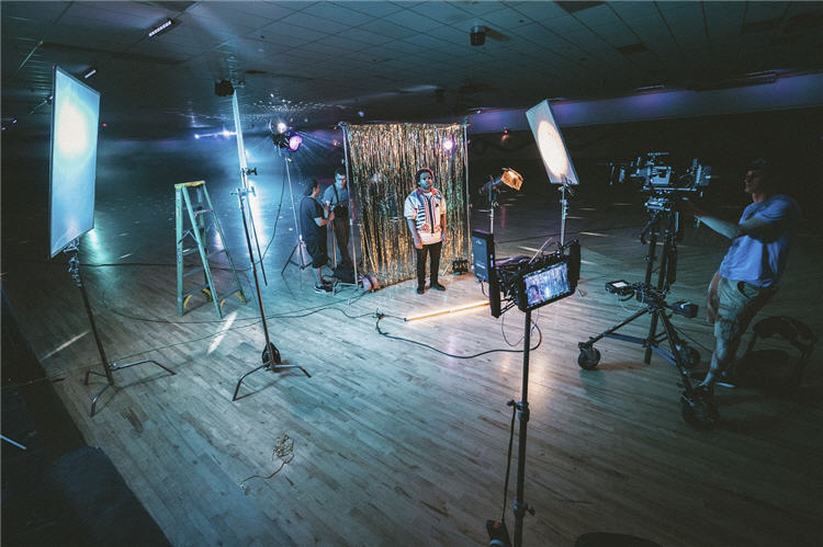 Working With a Toronto Video Production Company